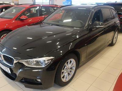 begagnad BMW 320 d xDrive Touring med Värmare (Ränta1,95%)