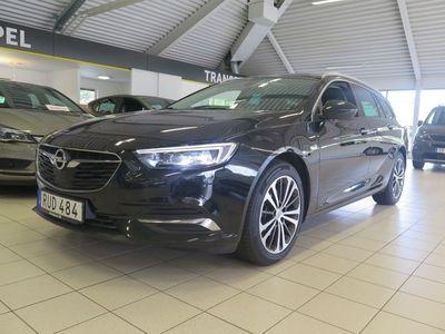begagnad Opel Insignia Business ST 2.0 CDTI AT8 4x4 /210 hk