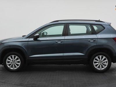 begagnad Seat Ateca 1.5 TSI 150 EVO DSG7 Style 2019, SUV 239 900 kr