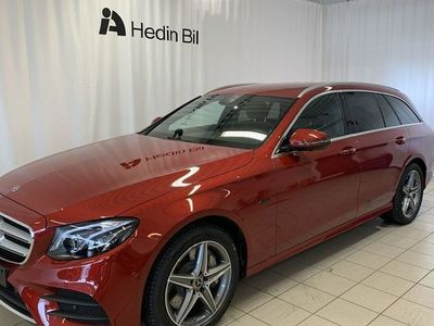 begagnad Mercedes E300 KOMBI//AMG/DRAG/