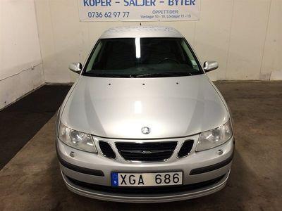 begagnad Saab 9-3 II, 2.0 Turbo Kombi 175 hk -06
