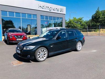 begagnad BMW 320 d Touring E91 184hk