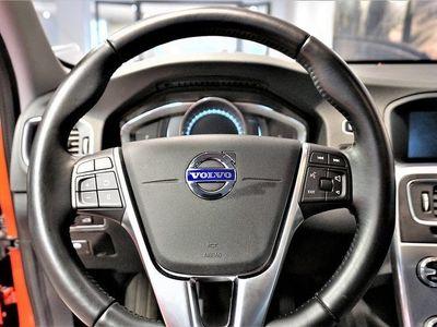 begagnad Volvo V60 CC D3 Classic Plus