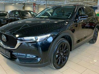 begagnad Mazda CX-5 2.5 AWD IGNITE Automat 2021, SUV Pris 356 800 kr