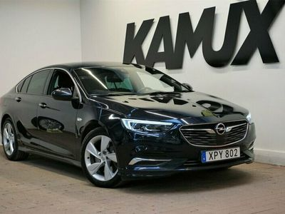 begagnad Opel Insignia Grand Sport 2.0 Turbo 4x4 | OPC | Navi | Bose | 260hk
