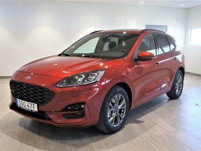 begagnad Ford Kuga Kuga DEMOST-Line X 225HK Plug-In H