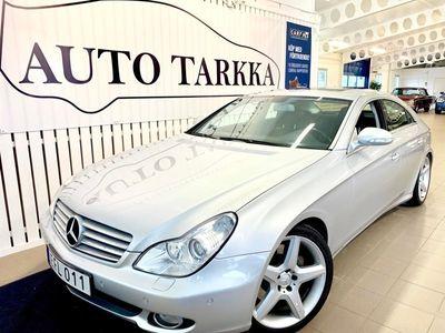 brugt Mercedes CLS500 Coupé