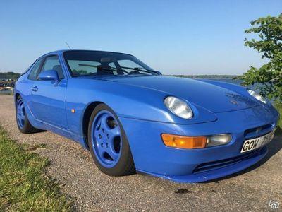 gebraucht Porsche 968 CS -93