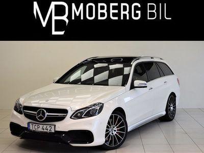 begagnad Mercedes S63 AMG EAMG 4M 585hk H/K Panoram -14