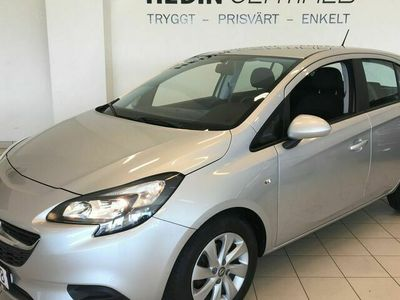 begagnad Opel Corsa 1.4 90HK