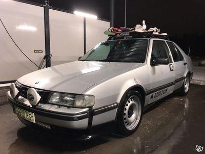 gebraucht Saab 9000 2,0t Sleeper -96