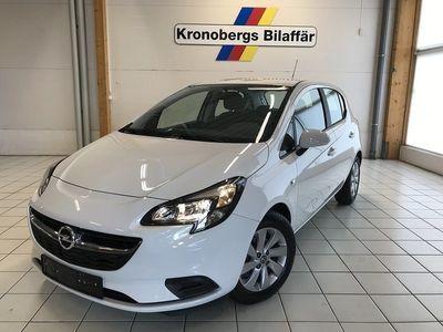 begagnad Opel Corsa Enjoy 5-D 1.4 ECOTEC® 90 hk Automat