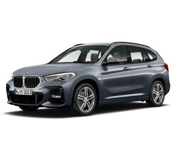 begagnad BMW X1 xDrive20d M Sport Connected Parking Au