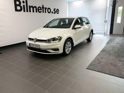 begagnad VW Golf PB PB COMFORTLINE 4MOTION 2.0 L TDI