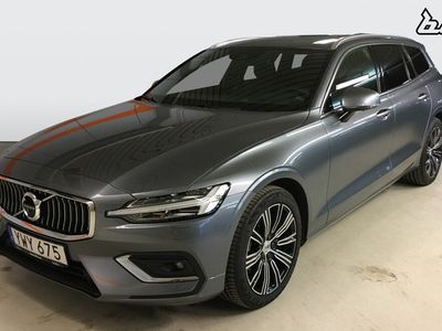 used Volvo V60 D4 AWD Inscription