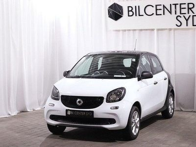 begagnad Smart ForTwo Coupé ForTwo III 1.0 (61hk)