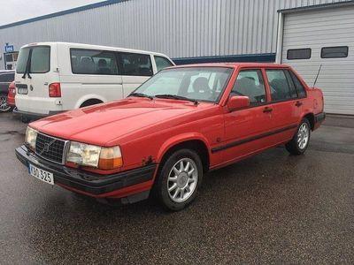 begagnad Volvo 940 9442,3 SE Automat Nybesiktigad
