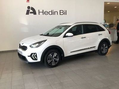 begagnad Kia Niro 1.6 PLUG-IN ADVANCE PLUS 2