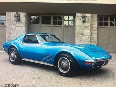 brugt Chevrolet Corvette Corvette