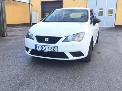 begagnad Seat Ibiza 1.0 TSI 5dr