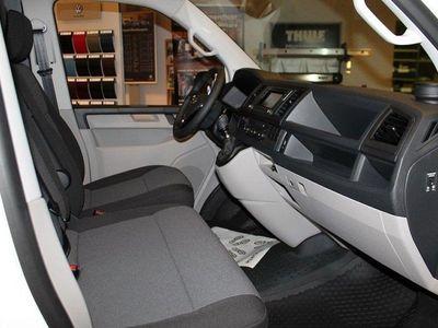 begagnad VW T6 SKÅP TRP PROLINE SKÅP 102HK 340 -18