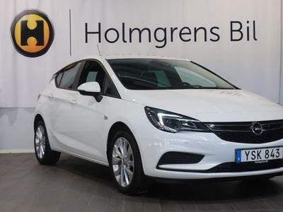 begagnad Opel Astra Enjoy 5dr 5-dörrars kombikupé 1.0 Turbo