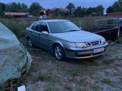 begagnad Saab 9-5 2,0t 00:a -00