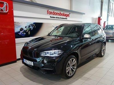 gebraucht BMW X5 M50d M-Sport 381HK -14