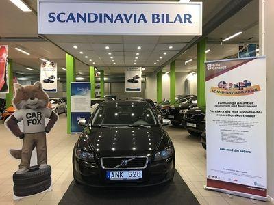 begagnad Volvo C30 T5 (230hk) AUTOMAT LÅG MIL