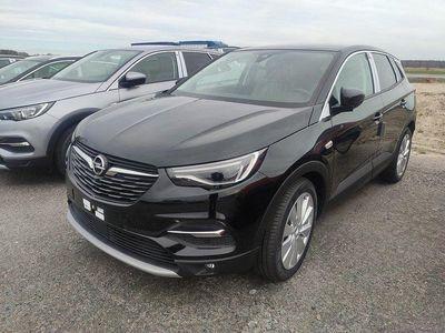 begagnad Opel Grandland X BUSINESS 2.0 D 177 hk AT8 S/
