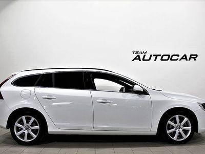 begagnad Volvo V60 D2 Aut Momentum Värmare Drag