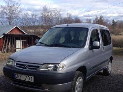 begagnad Citroën Berlingo -01
