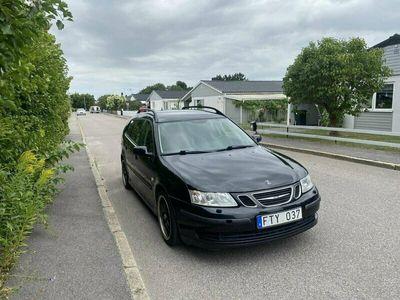 begagnad Saab 9-3 2,0T Skattad & Besiktigad