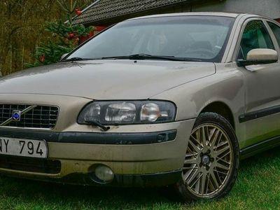 begagnad Volvo S60 Business