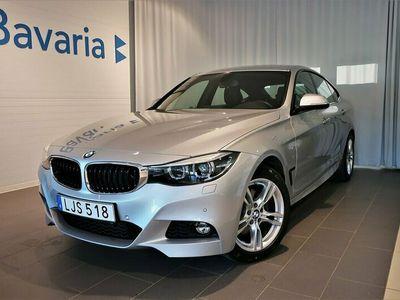 begagnad BMW 330 Gran Turismo i xDrive M Sport Drag Nav Vinterhjul