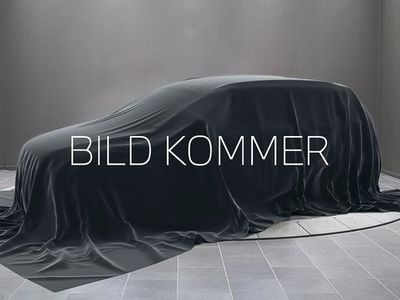 begagnad BMW X3 xDrive20d Steptronic 184hk