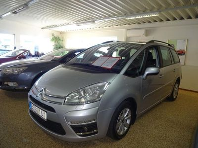 begagnad Citroën C4 Picasso 2013, Personbil 85 000 kr