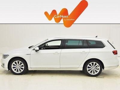 begagnad VW Passat SPORTSCOMBI 1.4 GTE 218hk SKINN DRAG MOMS