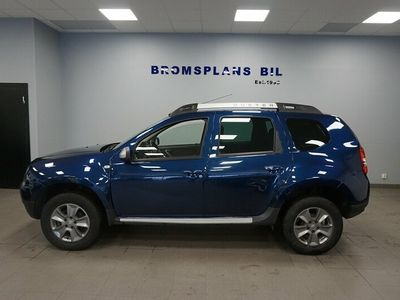 begagnad Dacia Duster 1.5 dCi 2wd STCC Edition
