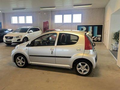 gebraucht Peugeot 107 1.0
