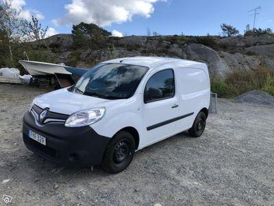 used Renault Kangoo -15