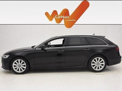 brugt Audi A6 3.0TDI 218hk EU6 QUATTRO DRAG SPORT