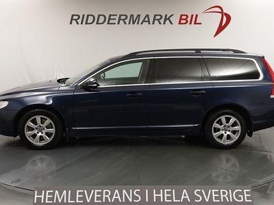 begagnad Volvo V70 II D4 AWD (181hk) Momentum