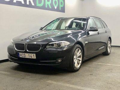 begagnad BMW 530 d Touring Steptronic 245hk