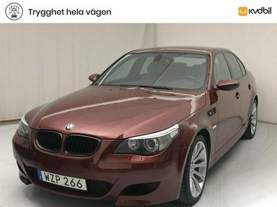begagnad BMW M5