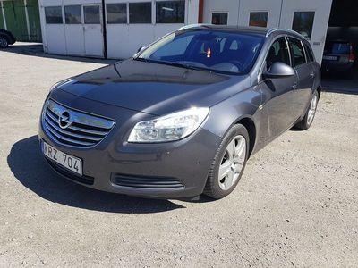 brugt Opel Insignia Sports Tourer 2.0 CDTI ecoFLEX -12