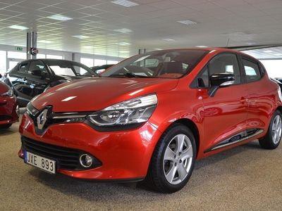 usata Renault Clio 5DR TCE 90 DYNAMIC GPS VINTERHJUL INGÅR