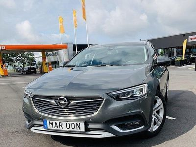 begagnad Opel Insignia Country Tourer Business aut 200