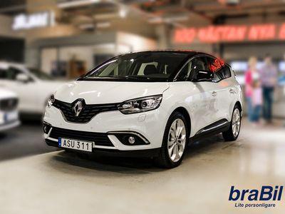 begagnad Renault Grand Scénic 1,3 TCe 140 Zen GPF