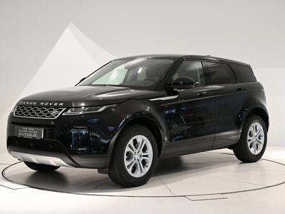 begagnad Land Rover Range Rover evoque P200 AWD Anniversary